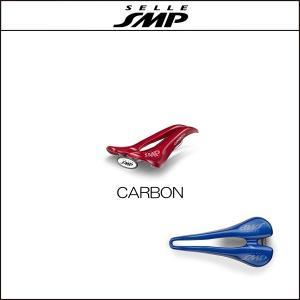 サドル SELLE SMP セラSMP カーボン CARBON RED|agbicycle