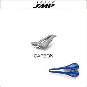 サドル SELLE SMP セラSMP カーボン CARBON SILVER|agbicycle