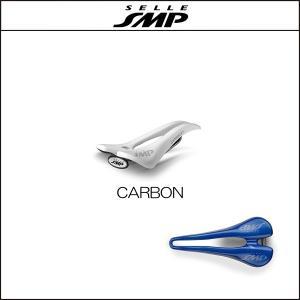 サドル SELLE SMP セラSMP カーボン CARBON WHITE|agbicycle