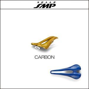 サドル SELLE SMP セラSMP カーボン CARBON YELLOW|agbicycle