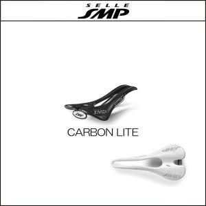 サドル SELLE SMP セラSMP カーボンライト CARBON LITE BLACK|agbicycle