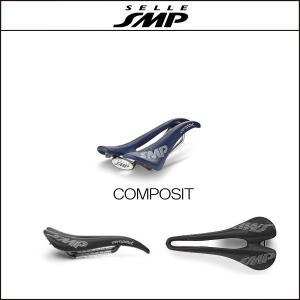 サドル SELLE SMP セラSMP コンポジット COMPOSIT BLUE agbicycle
