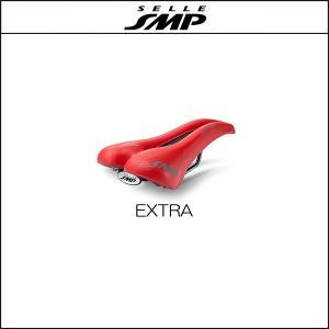 サドル SELLE SMP セラSMP エクストラ EXTRA RED|agbicycle