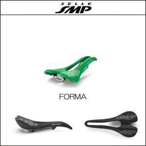 サドル SELLE SMP セラSMP フォルマ FORMA GREEN|agbicycle