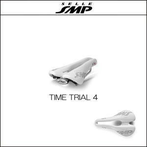 サドル SELLE SMP セラSMP タイムトライアル TT4 WHITE|agbicycle
