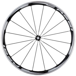 SHIMANO シマノ WH-RS81-C35(フロント)|agbicycle