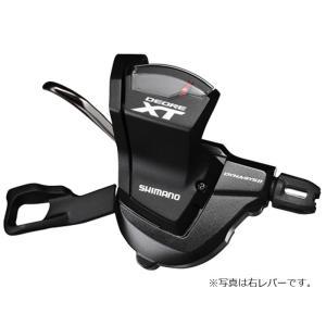 SHIMANOシマノ  XT ラピッドファイヤープラス シフトレバー SL-M8000 右レバーのみ 11S|agbicycle