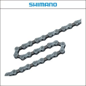 Shimano【シマノ】【SORA】CN-HG53 HGナローチェーン【9S 114L I】CNHG53GP|agbicycle