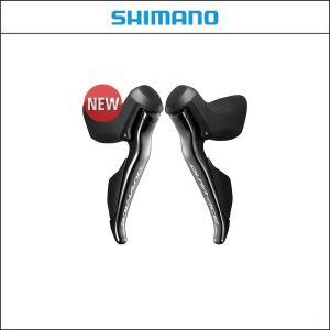 Shimano【シマノ】DURA-ACE デュラエースST-R9150デュアルコントロールレバー (2x11スピード)【片側】|agbicycle
