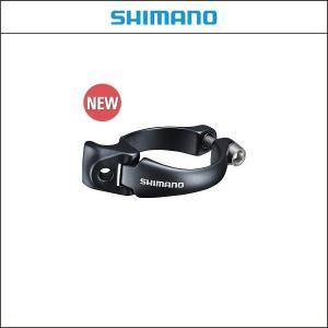 Shimano【シマノ】DURA-ACE デュラエースSM-AD91-L/MSバンドアダプター|agbicycle
