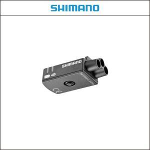 Shimano【シマノ】DURA-ACE デュラエースSM-EW90-Aコックピットエリア周辺用ジャンクションA 3ポート|agbicycle