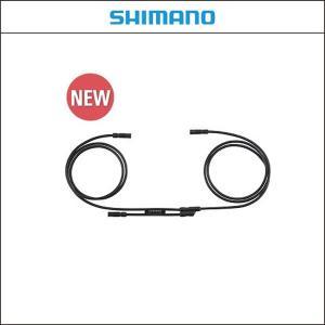 Shimano【シマノ】DURA-ACE デュラエースEW-JC130分岐タイプジャンクション SS 250m-350mm-50mm|agbicycle