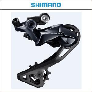 SHIMANO【シマノ】【ULTEGRA R8000】RD-R8000 11S GS 対応CS ロー側最大28-34T【リアディレイラー】|agbicycle