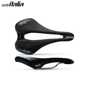 selleitalia セライタリア MAX SLR BOOST GEL Ti316 SUPERFLOW (20-)|agbicycle