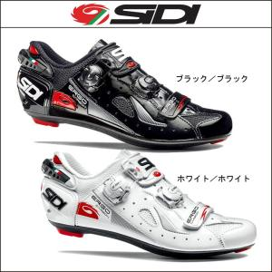 SIDI【シディ】ERGO4 CARBON COMPOSITEエルゴ4 カーボン コンポジット(エルゴ4 カーボン コンポジット)【ブラック】【ホワイト】|agbicycle