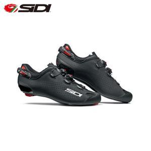 SIDI/シディ SHOT2 BLK/BLK ショット2 ブラック/ブラック  2021年モデル|agbicycle