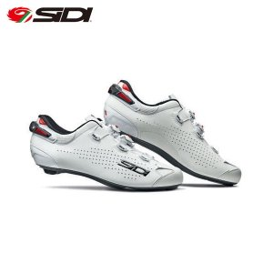 SIDI/シディ SHOT2 WHT/WHT ショット2 ホワイト/ホワイト  2021年モデル|agbicycle