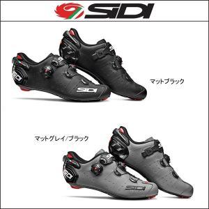 SIDI シディ WIRE 2 MATT ワイヤー 2 マット|agbicycle