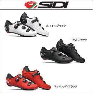 SIDI シディ ERGO 5 エルゴ 5|agbicycle