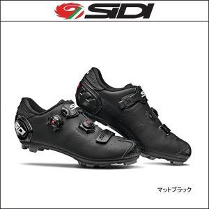 SIDI シディ MTB DRAGON 5 MTB ドラゴン 5|agbicycle