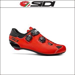 SIDI シディ GENIUS10 ジェニウス10 BLK/RED ブラック/レッド|agbicycle