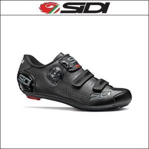 SIDI シディ ALBA 2 アルバ2 BLK/BLK ブラック/ブラック|agbicycle