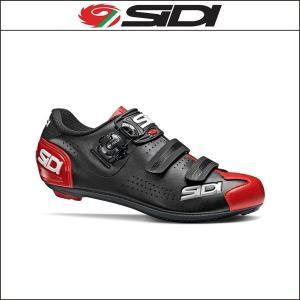 SIDI シディ ALBA 2 アルバ2 BLK/RED ブラック/レッド|agbicycle