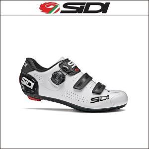 SIDI シディ ALBA 2 アルバ2 WHT/BLK ホワイト/ブラック agbicycle