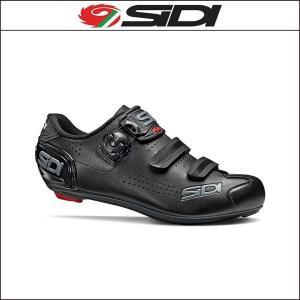 SIDI シディ ALBA 2 MEGA アルバ2 メガ BLK/BLK ブラック/ブラック|agbicycle
