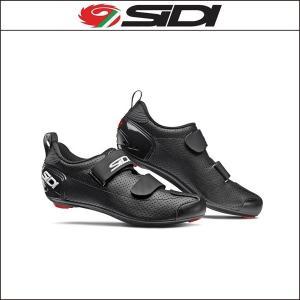SIDI シディ T5 エアー BLK/BLK ブラック/ブラック agbicycle