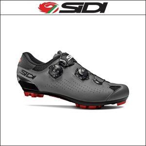 SIDI シディ MTB EAGLE 10 MTBイーグル10 BLK/GRY ブラック/グレイ agbicycle