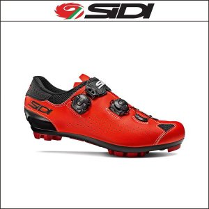 SIDI シディ MTB EAGLE 10 MTBイーグル10 BLK/RED ブラック/レッド agbicycle