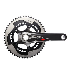 SRAM スラム RED 22 レッド 22 クランクセット BB30|agbicycle