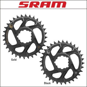 SRAM(スラム)Eagle Chainring 【オフセット6mm】チェーンリング|agbicycle
