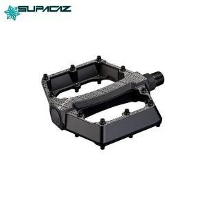SUPACAZ/スパカズ ペダル STOMP DH BLK  ・日本正規品|agbicycle