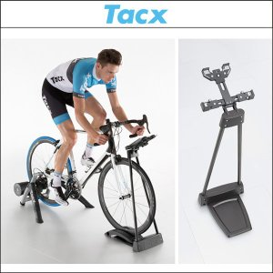 Tacx タックス Stand for tablets スタンド フォー テーブル 【ローラーオプション】|agbicycle