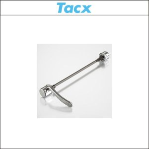Tacx タックス QUICK RELEASE Tacx TRAINER ローラー用クイックリリース 【ローラーオプション】|agbicycle
