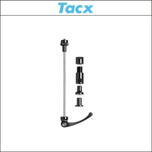 Tacx タックス QUICK RELEASE  142x12 ローラー用クイックリリース 142x12mmアクスル用 【ローラーオプション】|agbicycle