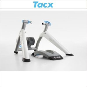 tacx タックス スマートトレーナー Flow Smart (T2240)|agbicycle