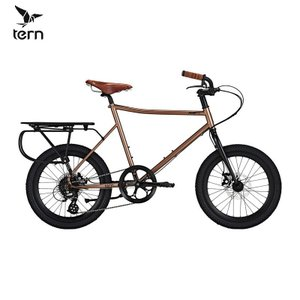 Tern ターン  AMP F1 クーパー|agbicycle