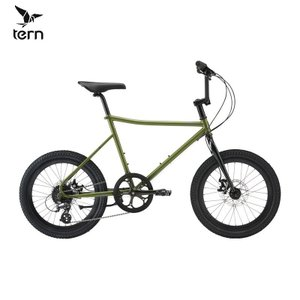 Tern ターン  AMP F1 カーキ(新色)|agbicycle