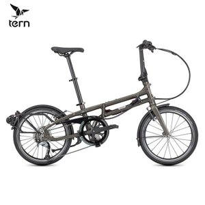 Tern ターン  20 BYB P8 DARK BRONZE|agbicycle