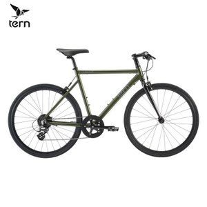 Tern ターン  Clutch カーキ(新色)|agbicycle