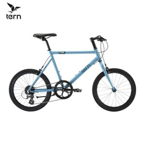 Tern ターン  Crest ブルーグレー(新色)|agbicycle