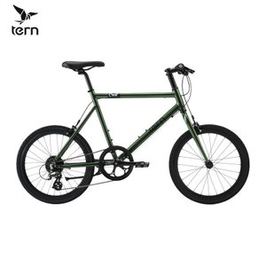 Tern ターン  Crest フォレスト(新色)|agbicycle