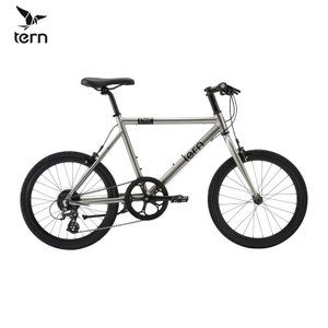 Tern ターン  Crest マットガンメタル(新色)|agbicycle