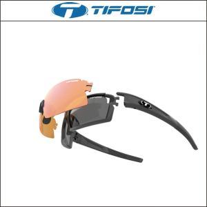 TIFOSI【ティフォージ】ESCALATE S.F.(エスカレートS.F.)(マットブラック)1221200101|agbicycle