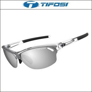 TIFOSI【ティフォージ】WASP(ワスプ)(クリスタルクリア)1280105301|agbicycle