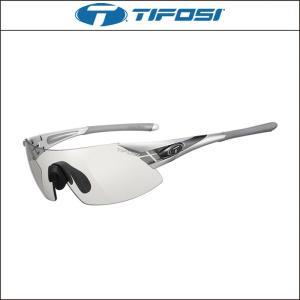TIFOSI【ティフォージ】PODIUM XC(ポディウムXC)(シルバー/ガンメタル)1070306531|agbicycle