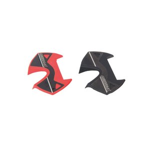 TIME タイム XPRESSO エクスプレッソ ボディープレート/アルミニウム|agbicycle
